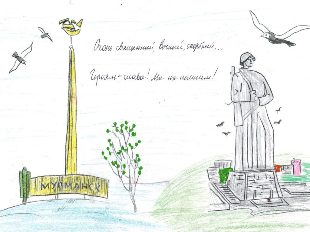 рисунки карандашом алеша попович